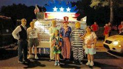 lancaster parade group